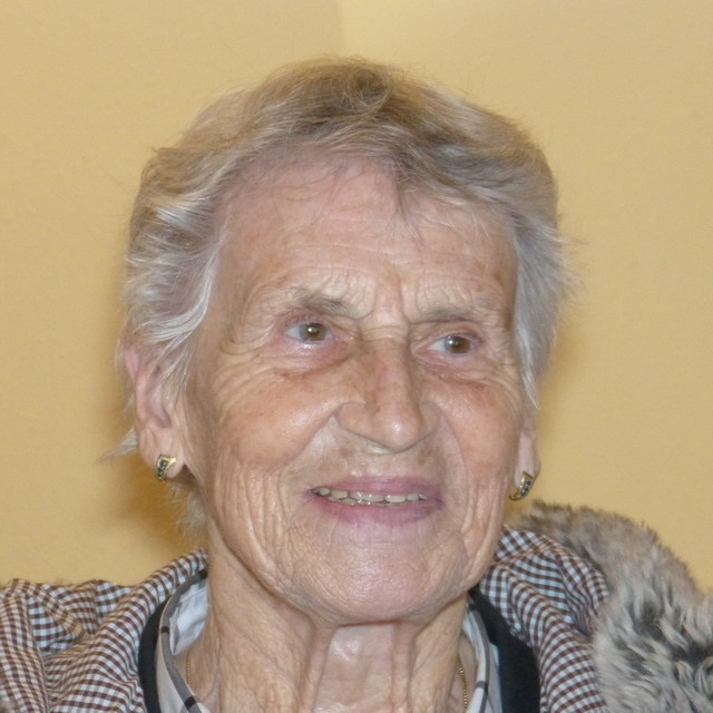 Gerda Wurm