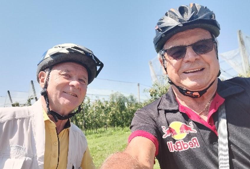 Radtouren rund um den Neusiedlersee und Eisenstadt - Slide 4