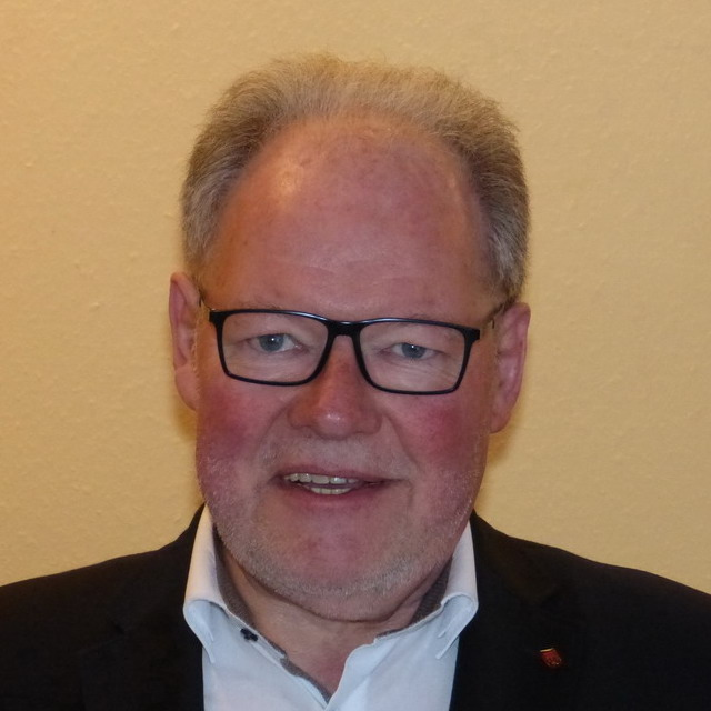 aBgm. Werner Huber