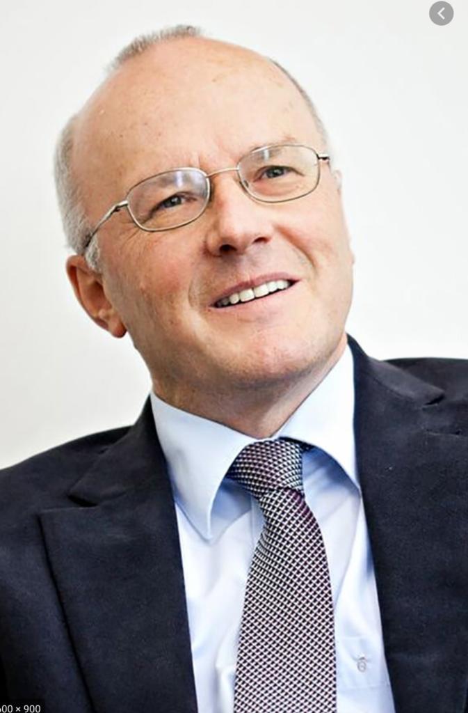 Vortrag von Prof. Dr. Reinhard Haller