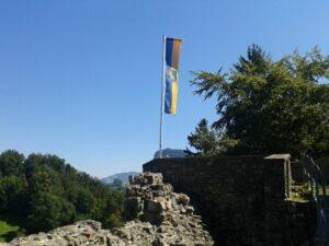 Bezirkswandertag 2021 in Hohenems