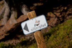 Kristberg - Silbertal ------------------------------------- Mittwoch, 14. Juli 2021