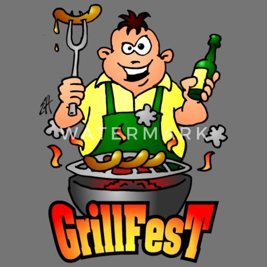 Absage Grillfest