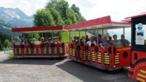 Aufbruchstimmung beim Seniorenbund Sulz-Röthis-Viktorsberg