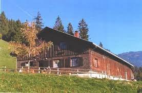 Bergmesse auf der Alpe Schwende