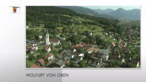 Wolfurt-Film von Adi Fischer