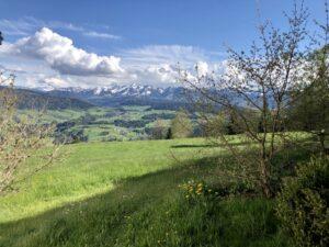 Berg-Touren-Wanderprogramm 2021 mit Gerhard Nussbaumer