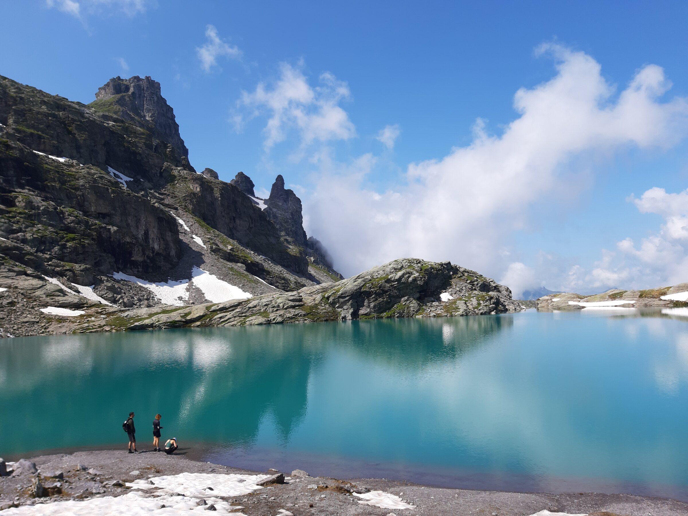 5-Seen-Wanderung im Pizolgebiet