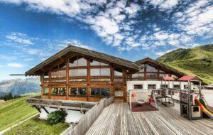 26. Landeswandertag Hochjoch