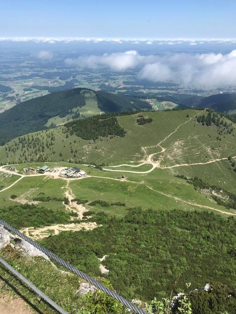 Wanderwoche vom 21. bis 25. Juni 2021 am Walchsee - Image 5