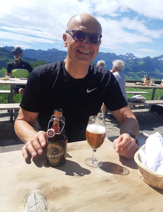Seniorenbund  OG -Sulzberg  –  Bike-Tour ins Appenzell - Image 10