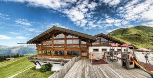 Einladung zum 29. Landeswandertag Silvretta Montafon