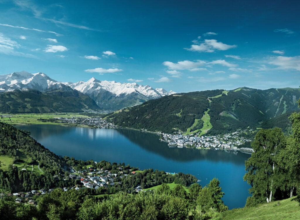 Zell am See – Salzburg   21. – 23. Sep.