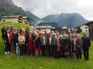 Fulminanter Auftakt des 9. Lech Classic Festival