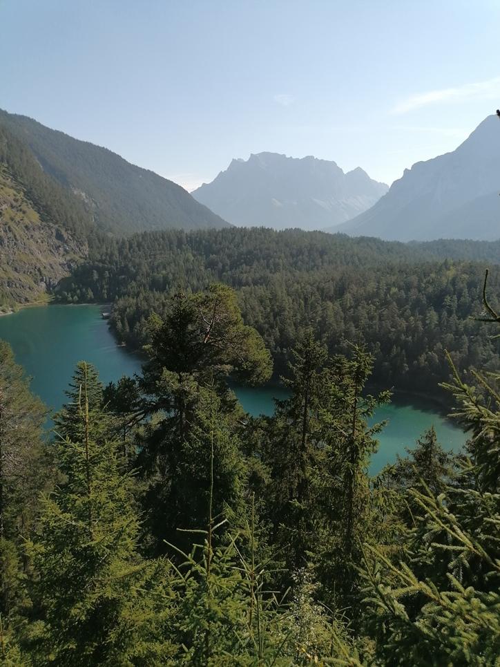 """Das """"Blaue Land"""" mit Staffelsee am 12.08.2021 - Image 38"""