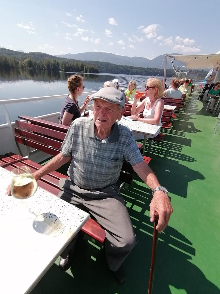 """Das """"Blaue Land"""" mit Staffelsee am 12.08.2021 - Image 25"""