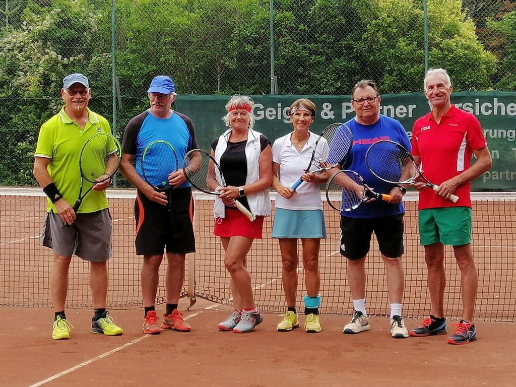 23. Bundes-Tennis-Tage 2021