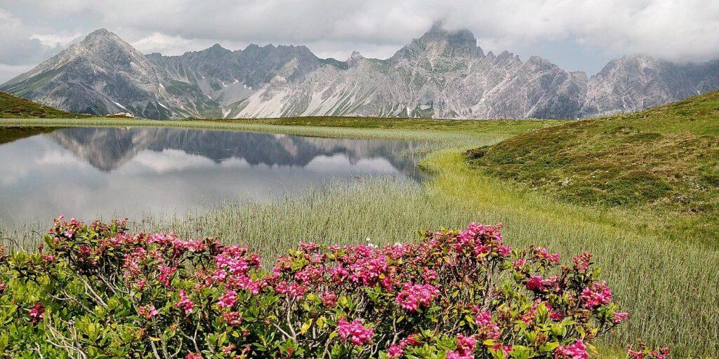 Bergtourenprogramm 2021