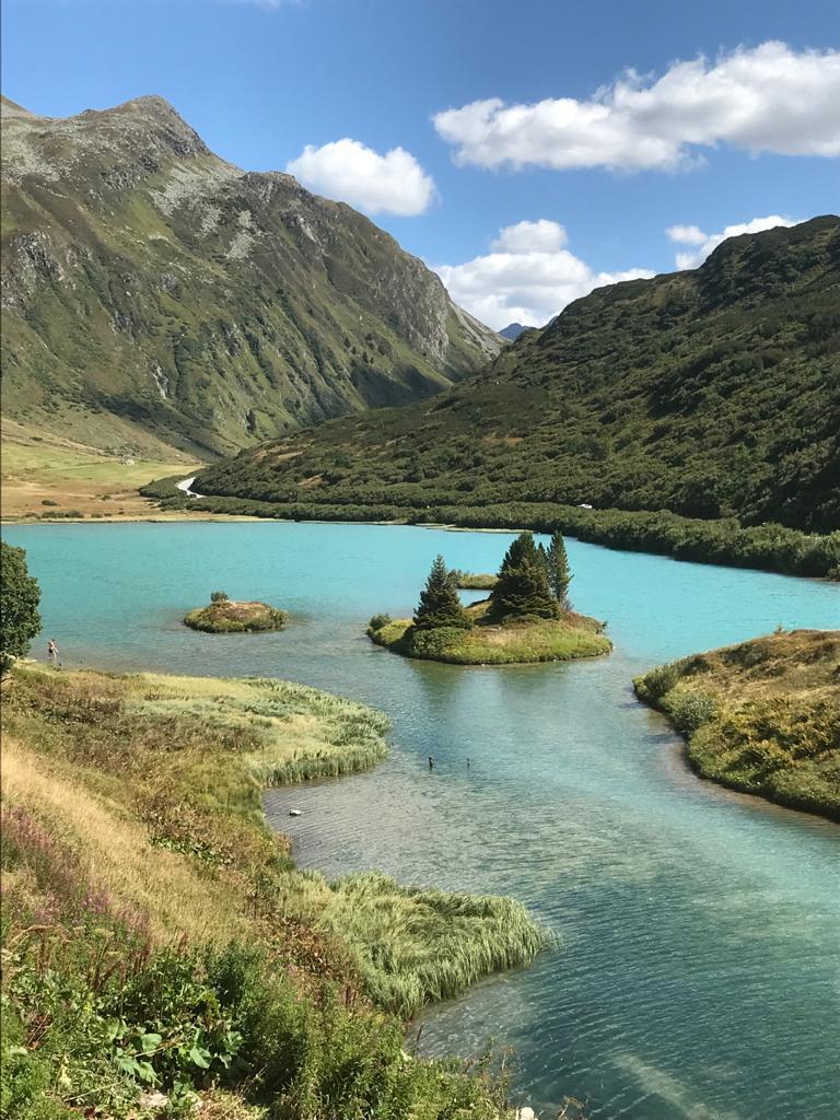 Ausflug am 7. September 2021 in die Silvretta - Image 1