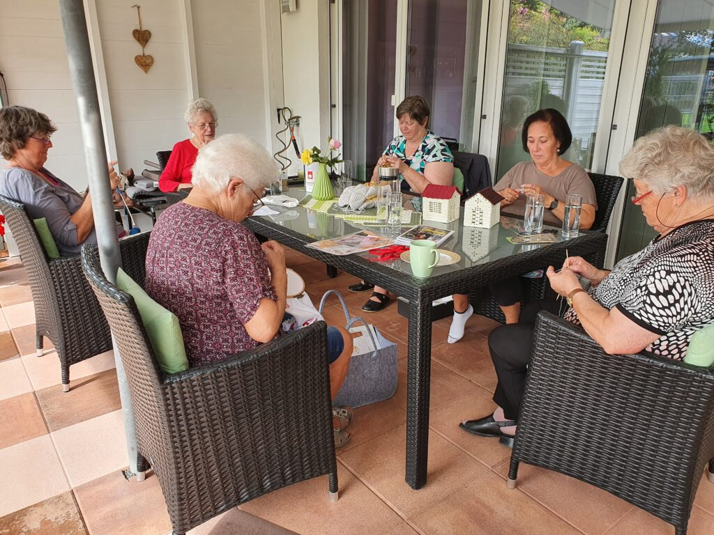 Seniorenbund Hohenems mit neuem Angebot